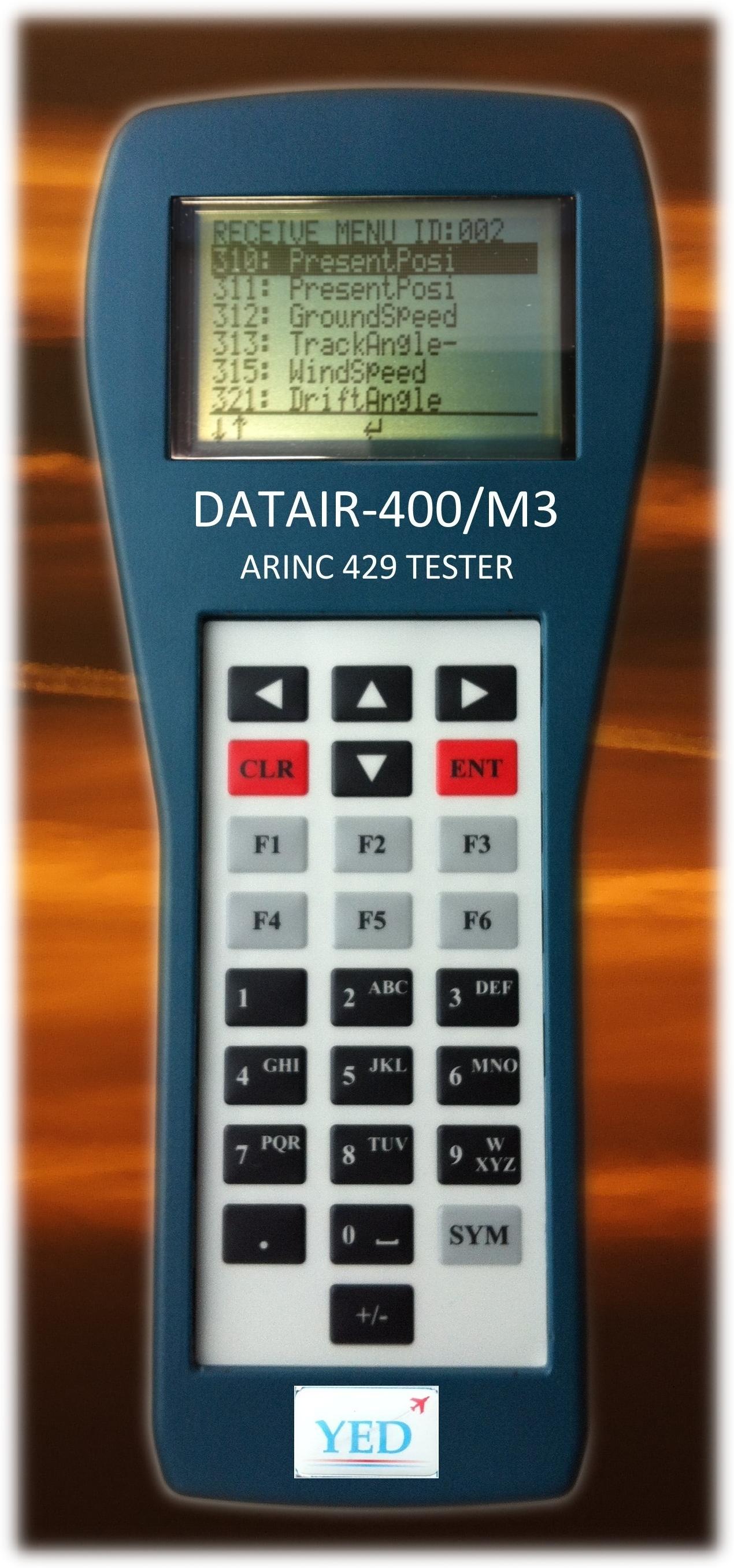 DATAIR 400 M3RedSky