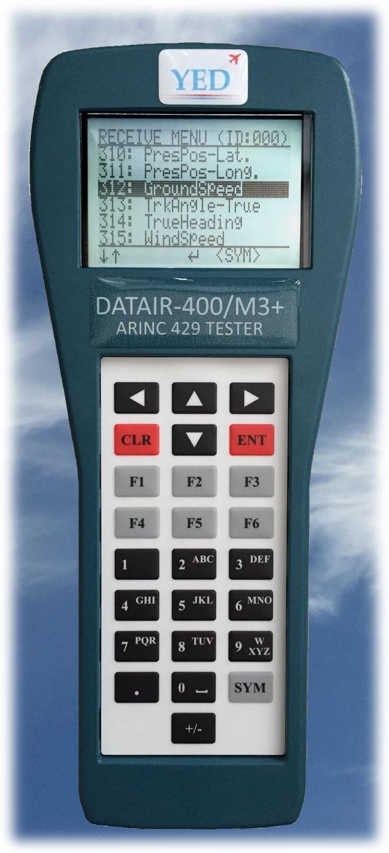 DATAIR 400M3+ Sky