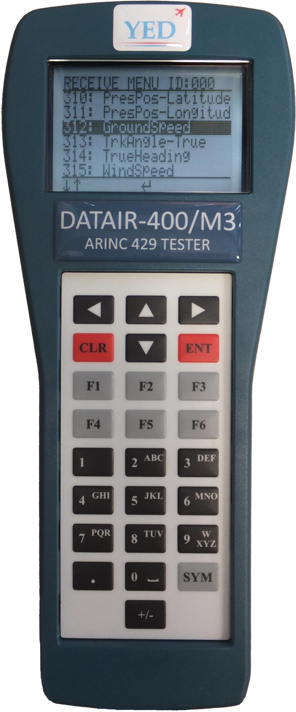 DATAIR 400M3 3