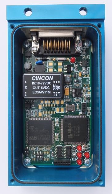 ARINC 429  NMEA Converter