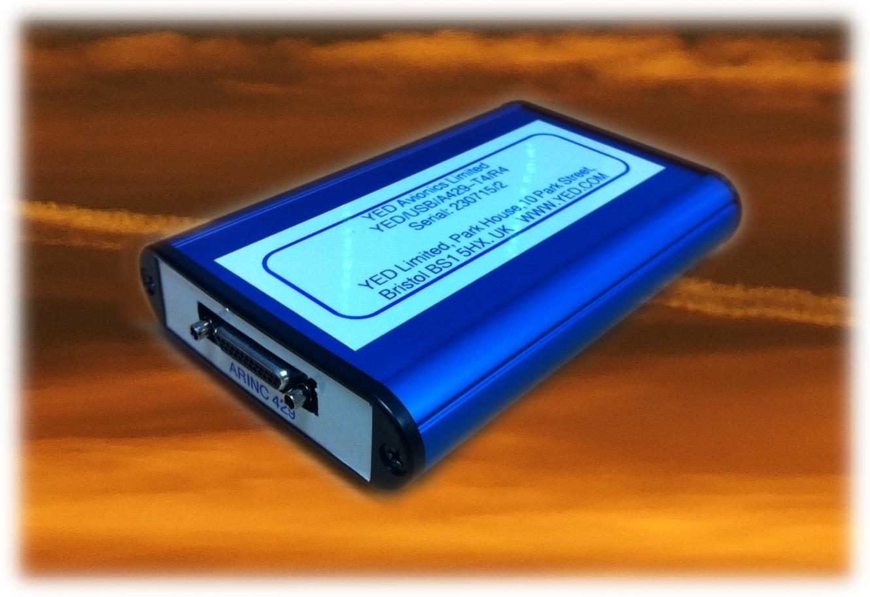 USBA429 Module3